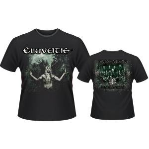 Evocation I-Arcan..T-Shirt M