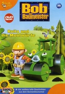 Bob, der Baumeister 25. Rollo und die Maulwürfe
