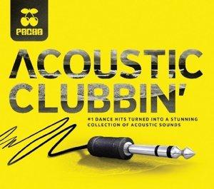 Pacha-Accoustic Clubbin'