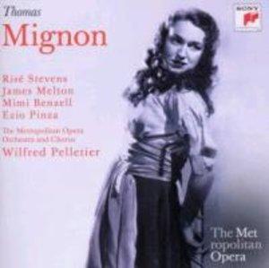 Mignon (Metropolitan Opera)
