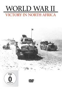 World War II Vol.5-Victory In North Africa