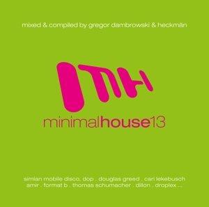 Minimal House 13