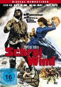 Wie ein Schrei im Wind/DVD