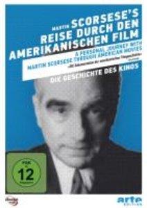 Scorseses Reise durch den amer