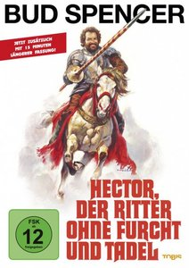 Hector,Ritter ohne Furcht und Tadel