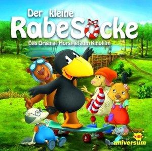 Der kleine Rabe Socke - Das Hörspiel zum Kinofilm