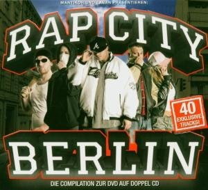 Rap City Berlin 1