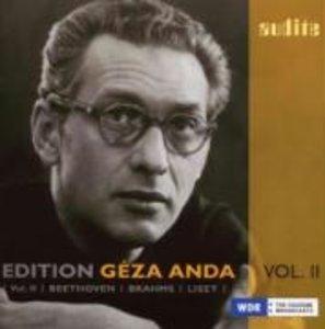 Klavierkonzert 1/Sonaten/Intermezzi Op.117