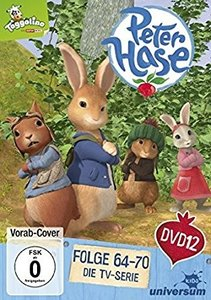 Peter Hase DVD 12