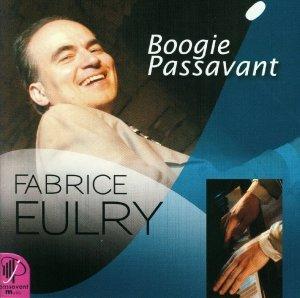 Boogie Passavant