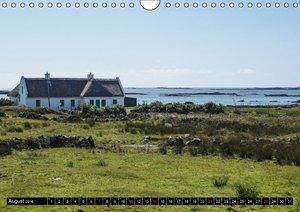 Irland wie gemalt (Wandkalender 2016 DIN A4 quer)