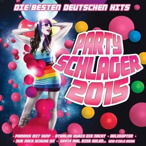 Party Schlager 2015