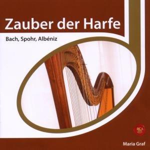 Esprit/Zauber der Harfe