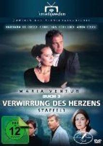 Maria Venturi Buch 3: Verwirru