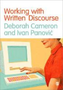 Working with Written Discourse