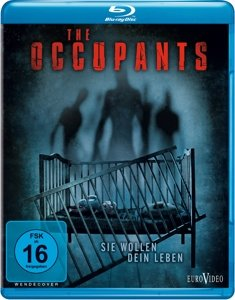 The Occupants (Blu-ray)