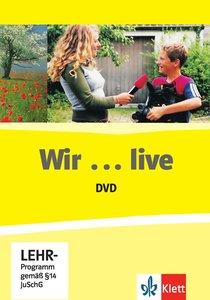 WIR... live