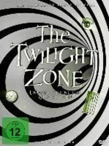 Twilight Zone - Staffel 1