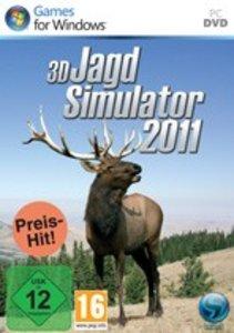 3D Jagdsimulator