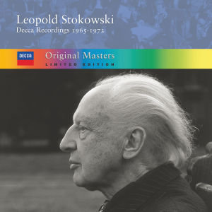 Stokowski-The Decca Recordings 1965-1972