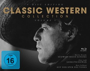 Classic Western Collection in HD