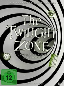 Twilight Zone - Staffel 1