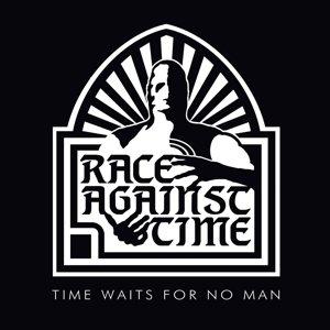 Time Waits For No Man (Ltd.Clear Vinyl)