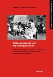 Bildungsreisende und Arbeitsmigrantinnen