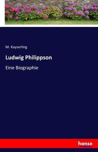 Ludwig Philippson