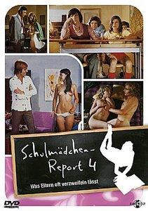 Schulmädchen-Report 04 - Was Eltern oft verzweifeln lässt