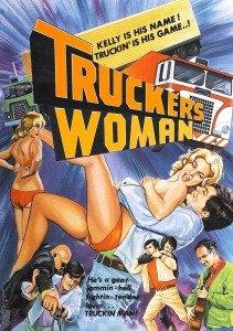 Trucker's Woman