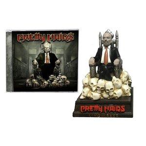 Kingmaker (Limited Boxset)