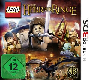 Lego - Der Herr der Ringe