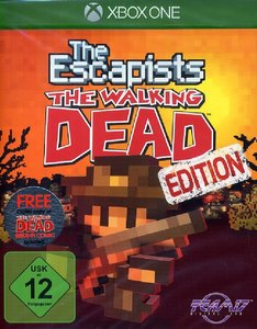 The Escapists - Walking Dead Edition