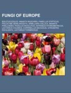 Fungi of Europe