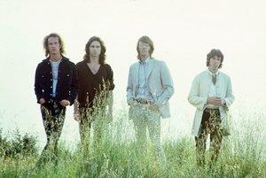 The Doors - When Youre Strange