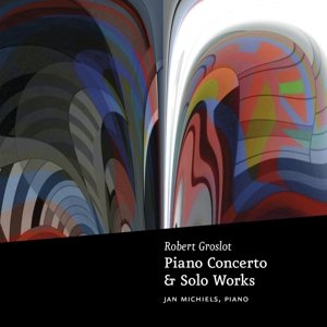 Piano Concerto & Solo Works