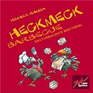 Zoch 601129400 - Heckmeck Barbecue