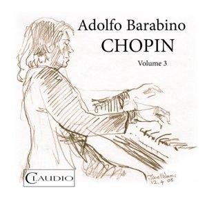 Chopin Vol.3