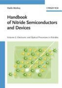 Handbook of Nitride Semiconductors and Devices 2