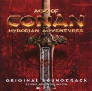 Age Of Conan-Hyborian Adventures
