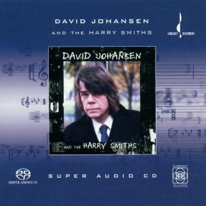 David Johansen And The Harry Smiths - zum Schließen ins Bild klicken