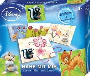 Simm 42638 - LENA®, Disney Bambi Nähe mit mir