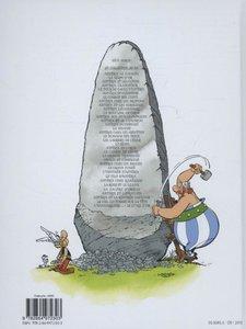 Asterix 34. Le livre d'or d'Astérix