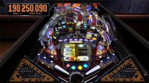 Pinball Arcade (PlayStation PS4)