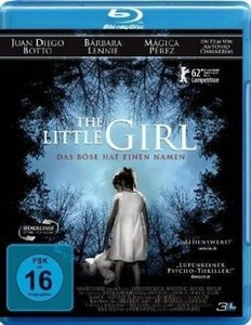 The Little Girl - Das Böse hat einen Namen