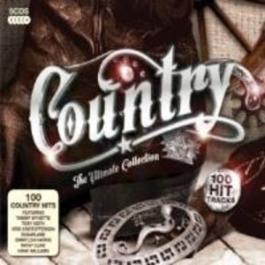 Country-Ultimate Collection
