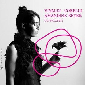 Amandine Beyer spielt Corelli und Vivaldi