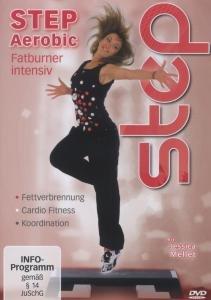 Step Aerobic Fatburner intensiv