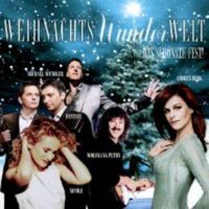Weihnachts-Wunder-Welt: Das schönste Fest